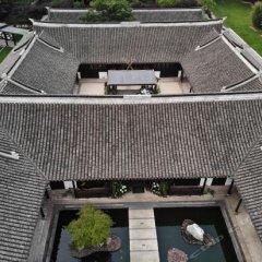 Отель Daoli Hostel Китай, Шанхай - отзывы, цены и фото номеров - забронировать отель Daoli Hostel онлайн балкон