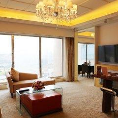 Grand Dragon Hotel комната для гостей фото 3