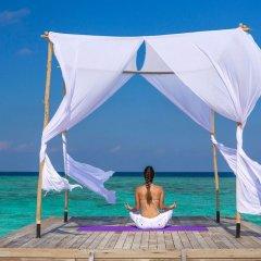 Отель Sun Aqua Vilu Reef фитнесс-зал