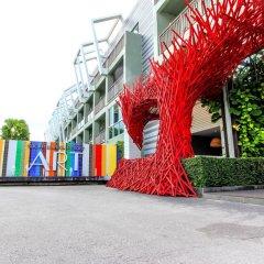 Отель Sugar Marina Resort Art Пхукет развлечения