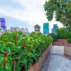 Отель Grandprapa Place Таиланд, Бангкок - отзывы, цены и фото номеров - забронировать отель Grandprapa Place онлайн фото 5