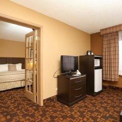 Отель Quality Inn & Suites Denver Stapleton фото 13