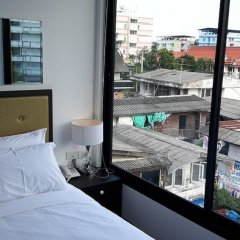 Hotel Residence 24lh комната для гостей фото 5