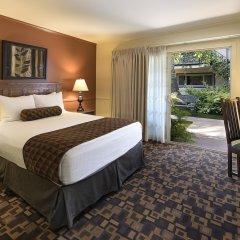 Отель Inn By The Harbor комната для гостей фото 3
