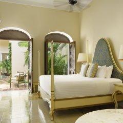 Casa Lecanda Boutique Hotel комната для гостей фото 4