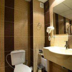 Апартаменты Mursalitsa Apartments ванная фото 2