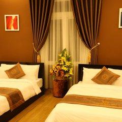 Uyen Phuong Hotel Далат комната для гостей фото 3