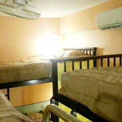 Jinda Hostel в номере