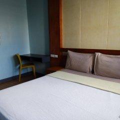 Отель Leesons Residences Филиппины, Манила - отзывы, цены и фото номеров - забронировать отель Leesons Residences онлайн удобства в номере фото 2