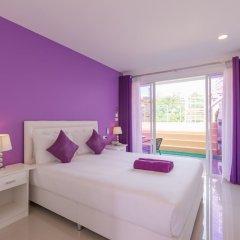 Hotel Zing комната для гостей фото 19