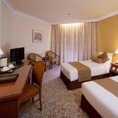 Отель Miramar Singapore комната для гостей фото 2