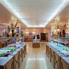 Отель DIT Majestic Beach Resort гостиничный бар