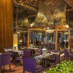 Отель Siam Kempinski Hotel Bangkok Таиланд, Бангкок - 1 отзыв об отеле, цены и фото номеров - забронировать отель Siam Kempinski Hotel Bangkok онлайн питание