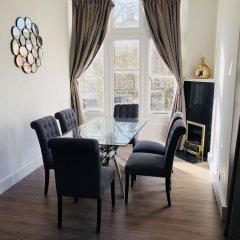 Апартаменты Spacious & Modern 2 Bed Apartment at Knightsbridge London Лондон фото 2
