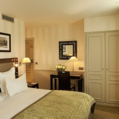 Hotel Duquesne Eiffel комната для гостей фото 4