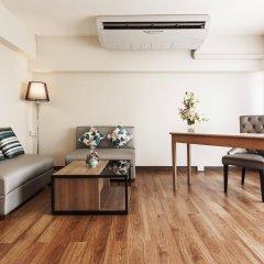 Samran Place Hotel комната для гостей