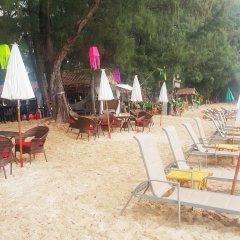 Отель Eco Lanta Hideaway Beach Resort Ланта помещение для мероприятий фото 2