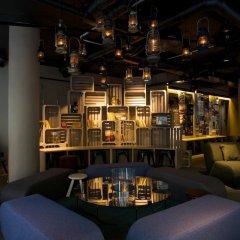 STF Hotel & Gastehaus Goteborg City гостиничный бар