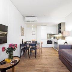 Апартаменты Lisbon Serviced Apartments - Avenida в номере фото 2