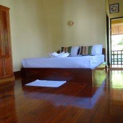 Отель Villa Somphong комната для гостей фото 5