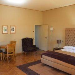Отель Villa Italia Италия, Падуя - отзывы, цены и фото номеров - забронировать отель Villa Italia онлайн комната для гостей фото 4