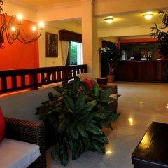 Bavaro Punta Cana Hotel Flamboyan интерьер отеля фото 2