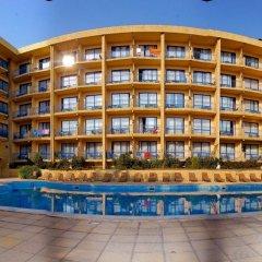 Dana Park Hotel Варна бассейн