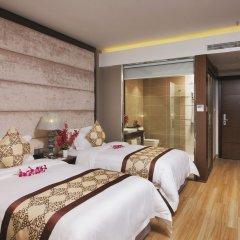 Отель Athena Boutique Hotel Вьетнам, Хошимин - отзывы, цены и фото номеров - забронировать отель Athena Boutique Hotel онлайн комната для гостей фото 5