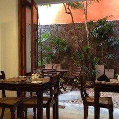 Отель 5Th Lane House Шри-Ланка, Коломбо - отзывы, цены и фото номеров - забронировать отель 5Th Lane House онлайн питание фото 2