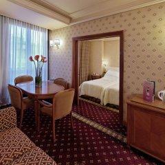 Hotel Capitol Milano удобства в номере