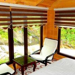 Ayder Elizan Hotel балкон