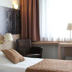 Отель Bastion Hotel Utrecht Нидерланды, Утрехт - 1 отзыв об отеле, цены и фото номеров - забронировать отель Bastion Hotel Utrecht онлайн комната для гостей фото 5