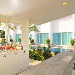 Отель The Palmery Resort and Spa Таиланд, Пхукет - 2 отзыва об отеле, цены и фото номеров - забронировать отель The Palmery Resort and Spa онлайн с домашними животными