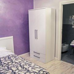 Отель Alibardi Alloggi Италия, Абано-Терме - отзывы, цены и фото номеров - забронировать отель Alibardi Alloggi онлайн комната для гостей фото 5