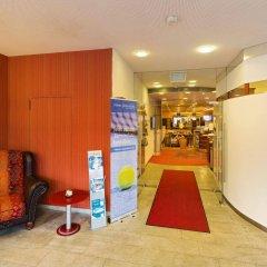 Отель Vienna Sporthotel развлечения