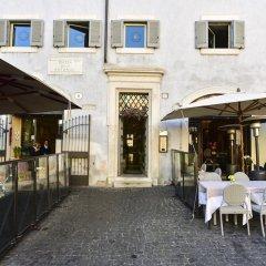 Отель Pantheon View from Terrace Apartment Италия, Рим - отзывы, цены и фото номеров - забронировать отель Pantheon View from Terrace Apartment онлайн помещение для мероприятий