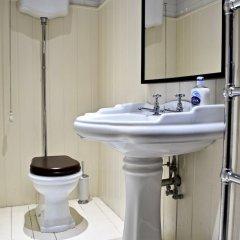 Отель 1 Bedroom Apartment Next To Russell Square Великобритания, Лондон - отзывы, цены и фото номеров - забронировать отель 1 Bedroom Apartment Next To Russell Square онлайн ванная