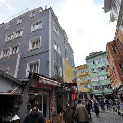 Мини- Khalkedon Istanbul Турция, Стамбул - отзывы, цены и фото номеров - забронировать отель Мини-Отель Khalkedon Istanbul онлайн фото 2