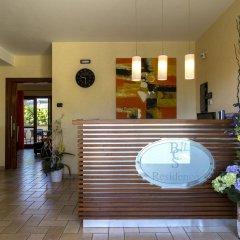 Отель Borgo Castel Savelli Италия, Гроттаферрата - отзывы, цены и фото номеров - забронировать отель Borgo Castel Savelli онлайн интерьер отеля фото 2