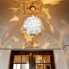 Отель Sunderby Folkhögskola Hotell & Konferens ванная фото 2