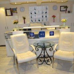 New Fatih Hotel Турция, Стамбул - отзывы, цены и фото номеров - забронировать отель New Fatih Hotel онлайн в номере