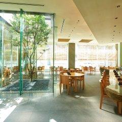Отель Grand Hyatt Токио интерьер отеля фото 3