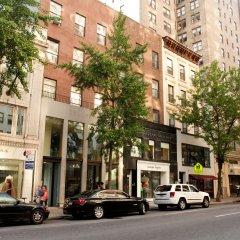 Отель Plaza Athenee США, Нью-Йорк - отзывы, цены и фото номеров - забронировать отель Plaza Athenee онлайн городской автобус