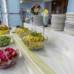 Гостиница Приморская Сочи помещение для мероприятий