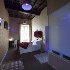Отель iRooms Pantheon & Navona Италия, Рим - 2 отзыва об отеле, цены и фото номеров - забронировать отель iRooms Pantheon & Navona онлайн комната для гостей