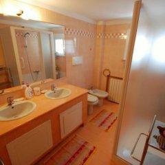 Отель Carrera ванная
