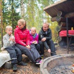 Отель Imatra Spa Sport Camp Финляндия, Иматра - 6 отзывов об отеле, цены и фото номеров - забронировать отель Imatra Spa Sport Camp онлайн с домашними животными