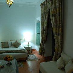 Отель Riad Agathe Марракеш комната для гостей фото 3