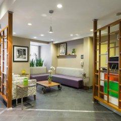 Отель Hampton Inn Manhattan Chelsea США, Нью-Йорк - отзывы, цены и фото номеров - забронировать отель Hampton Inn Manhattan Chelsea онлайн детские мероприятия