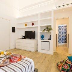 Отель Palermo In Suite Aparthotel Shs в номере
